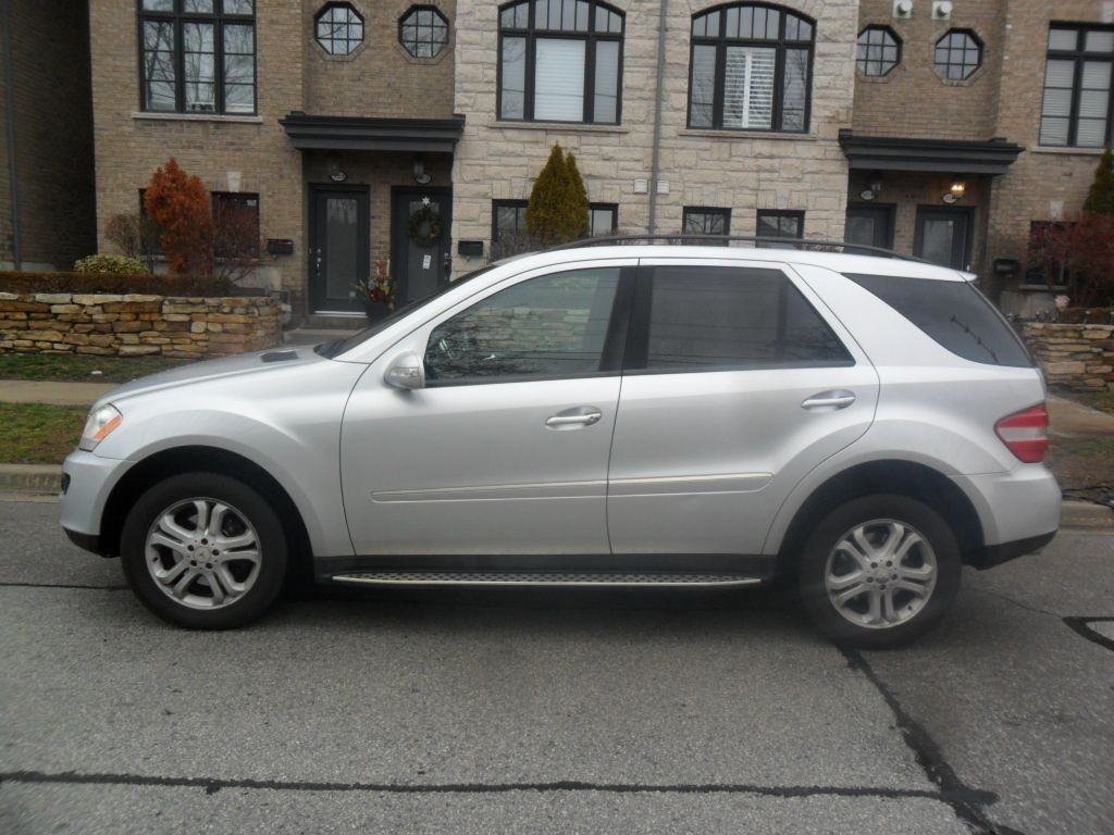 used 2008 mercedes benz ml 320 awd nav diesel sunroof. Black Bedroom Furniture Sets. Home Design Ideas