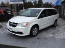 Used 2013 Dodge Grand Caravan SXT for sale in Parksville, BC