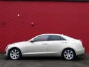 Used 2013 Cadillac ATS for sale in Coquitlam, BC