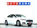 Used 2013 Ford Fusion LEATHER for sale in North York, ON