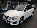 Used 2016 Mercedes-Benz B250 4MATIC for sale in Parksville, BC