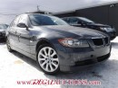 Used 2006 BMW 3 SERIES 325XI 4D SEDAN AWD for sale in Calgary, AB
