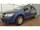 Used 2010 Dodge Journey SE for sale in Meadow Lake, SK