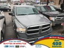 Used 2013 Dodge Ram 1500 ST | HEMI | 4X4 for sale in London, ON