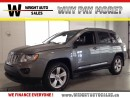 Used 2013 Jeep Compass NORTH EDITION| 4WD| CRUISE CONTROL| HEATED SEATS| for sale in Cambridge, ON