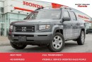 Used 2007 Honda Ridgeline EX-L for sale in Whitby, ON
