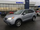 Used 2016 Subaru Forester Limited 2.5i -  Navigation/Technology Pkg for sale in Port Coquitlam, BC