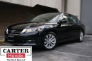 Used 2014 Honda Accord EX-L V6 + 278 HP! + LOCAL + CERTIFIED! for sale in Vancouver, BC