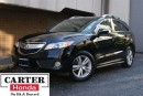 Used 2013 Acura RDX w/Technology Package + NAVI + HEATED SEATS! for sale in Vancouver, BC