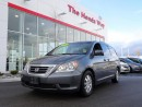 Used 2010 Honda Odyssey EX-L - Honda Way Certified for sale in Abbotsford, BC
