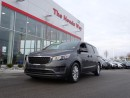 Used 2016 Kia Sedona LX PLUS- LIKE NEW!! for sale in Abbotsford, BC