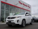 Used 2015 Kia Sorento SX for sale in Abbotsford, BC