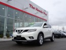 Used 2014 Nissan Rogue SV AWD for sale in Abbotsford, BC