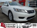 Used 2013 Honda Accord Sedan LX for sale in Summerside, PE