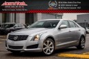 Used 2014 Cadillac ATS AWD Sunroof|BOSE|Leather|Sat Radio|R.Start|17