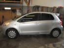 Used 2007 Toyota Yaris Hatchback for sale in Waterloo, ON