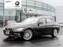 Used 2013 BMW 328i xDrive Sedan Luxury Line CLEAN CARPROOF|AWD|LUXURY for sale in Oakville, ON