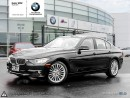 Used 2013 BMW 328i xDrive Sedan Luxury Line CLEAN CARPROOF|AWD|LUXURY for sale in Oakville, ON
