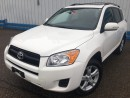 Used 2012 Toyota RAV4 4WD *SUNROOF* for sale in Kitchener, ON