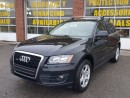 Used 2010 Audi Q5 3.2L QUATTRO for sale in Oakville, ON