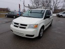 Used 2009 Dodge Grand Caravan C/V for sale in Cambridge, ON