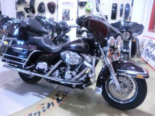 Used 2006 Harley-Davidson Electra Glide FLHTCI CLASSIC for sale in Blenheim, ON