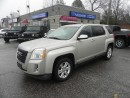 Used 2013 GMC Terrain SLE-1 * BACK-UP CAMERA for sale in Windsor, ON