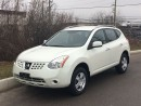 Used 2010 Nissan Rogue S AWD for sale in Brampton, ON