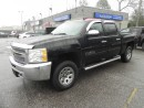 Used 2012 Chevrolet Silverado 1500 LS Cheyenne Edition * 4X4 * CREW CAB for sale in Windsor, ON