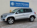 Used 2012 Volkswagen Tiguan for sale in Edmonton, AB