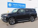 Used 2016 Toyota 4Runner Limited for sale in Edmonton, AB