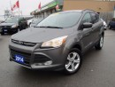 Used 2014 Ford Escape SE LOADED for sale in St Catharines, ON