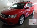 Used 2014 Dodge Journey RT AWD/ DVD/ NAVIGATION/ LEATHER/ SUNROOF/ 3rd ROW for sale in Edmonton, AB