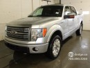 Used 2010 Ford F-150 Platinum 4x4 SuperCrew for sale in Edmonton, AB