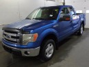 Used 2014 Ford F-150 XLT 4x4 SuperCab for sale in Edmonton, AB
