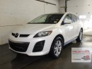 Used 2010 Mazda CX-7 GT ALL WHEEL DRIVE for sale in Edmonton, AB