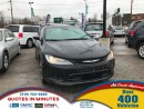 Used 2015 Chrysler 200 S | ONE OWNER | ROOF | CAM | HEATED SEATS for sale in London, ON
