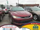 Used 2015 Chrysler 200 LX | GET PRE-APPROVED ON THIS VEHICLE | 5SD.CA for sale in London, ON