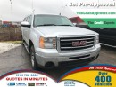 Used 2012 GMC Sierra 1500 SLE | 4X4 | 6PASS for sale in London, ON