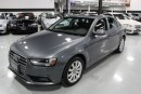 Used 2014 Audi A4 2.0T | QUATTRO | ONTARIO CAR for sale in Woodbridge, ON