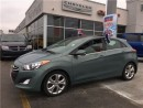 Used 2014 Hyundai Elantra GT GT.. Leather.Roof.Navi for sale in Burlington, ON