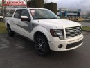 Used 2012 Ford F-150 for sale in Richmond, BC