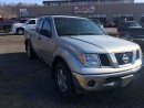 Used 2006 Nissan Frontier SE-V6, EXCELLENT CONDITION for sale in Orono, ON