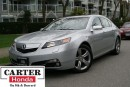 Used 2013 Acura TL w/Technology Package + NAVIGATION + LEATHER SEATS for sale in Vancouver, BC