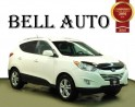 Used 2011 Hyundai Tucson Limited AWD Leather for sale in North York, ON
