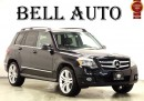 Used 2010 Mercedes-Benz GLK-Class GLK350 4MATIC LEATHER INTERIOR 118KMS for sale in North York, ON