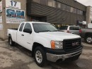 Used 2012 GMC Sierra 1500 Work Truck Extended Cab Long Box 4x4 Gas for sale in North York, ON