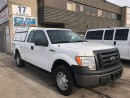 Used 2012 Ford F-150 XL Exteneded Cab Short Box 4X4 Gas for sale in North York, ON