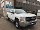 Used 2013 Chevrolet Silverado 2500HD LT Extended Cab Short Box 4X4 Gas for sale in North York, ON