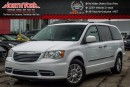 Used 2016 Chrysler Town & Country Premium|Driv.Conven.Pkg|RearCam|Stow&Go|R-Start|17